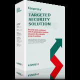 Kaspersky Targeted Security Solution