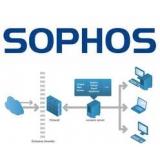 Sophos RED
