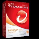 Trend Micro Titanium Antivirus Security 2013